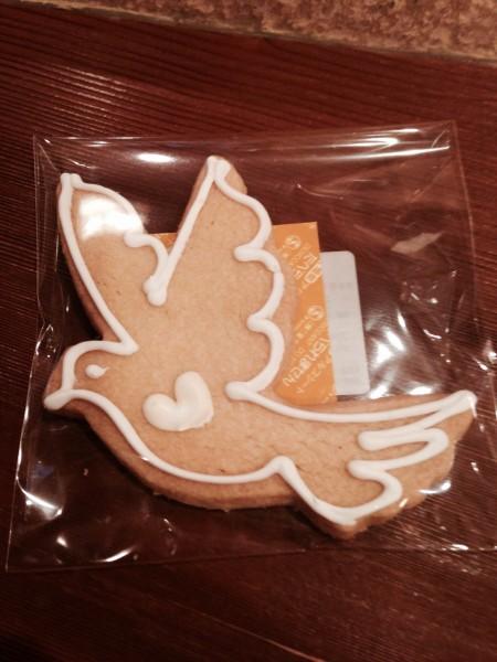 フリーアナウンサー シンガー ひろきゆみこ オフィシャルサイト リープリング チャリティー クッキー