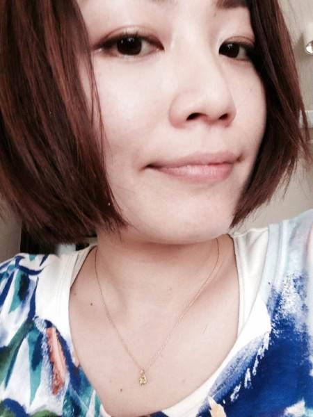 フリーアナウンサー シンガー ひろきゆみこ 髪型