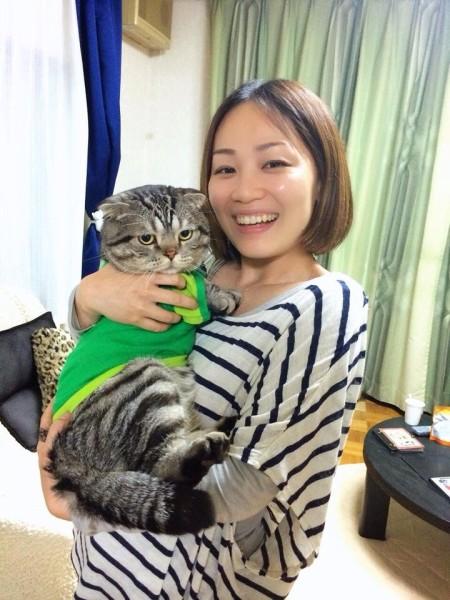 フリーアナウンサー シンガー ひろきゆみこ オフィシャルサイト トムさん