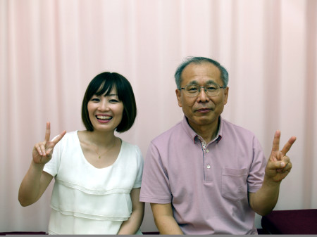 フリーアナウンサー シンガー ひろきゆみこ オフィシャルサイト k-mix 桜カイロ 吉野和廣先生