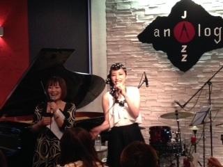 フリーアナウンサー シンガー 廣木弓子 オフィシャルサイト 山口リサ ファンミーティング2