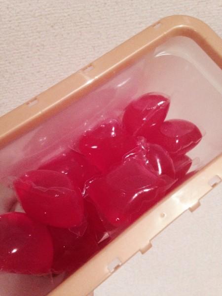 フリーアナウンサー シンガー ひろきゆみこ オフィシャルサイト K-MIX 第3の洗剤 2