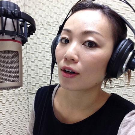 フリーアナウンサー シンガー 廣木弓子 オフィシャルサイト ナレーション CM 収録