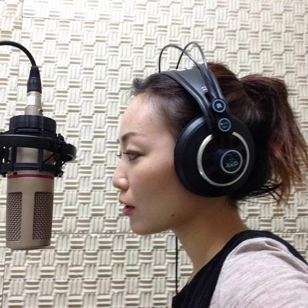 フリーアナウンサー シンガー 廣木弓子 オフィシャルサイト テレビ ラジオ CM ナレーション