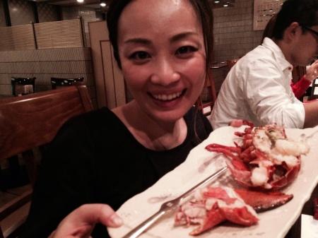 フリーアナウンサー シンガー 廣木弓子 オフィシャルサイト k-mix 入籍記念日2014 1