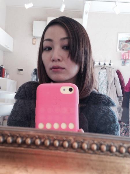 フリーアナウンサー シンガー 廣木弓子 オフィシャルサイト K-mix mint hair2