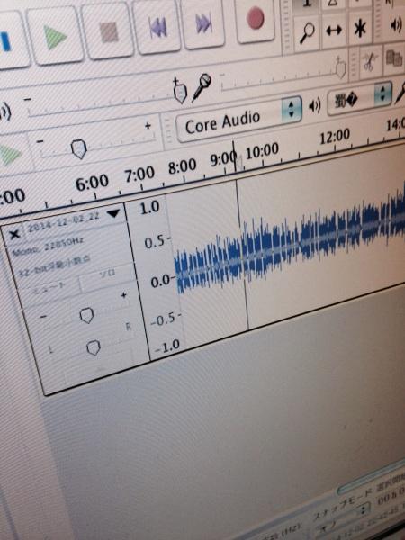 フリーアアナウンサー シンガー 廣木弓子 オフィシャルサイト K-mix スペシャルナレーション 編集