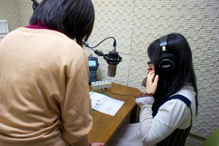 フリーアナウンサー シンガー 廣木弓子 オフィシャルサイト K-mix CM 見学 第一学院 2