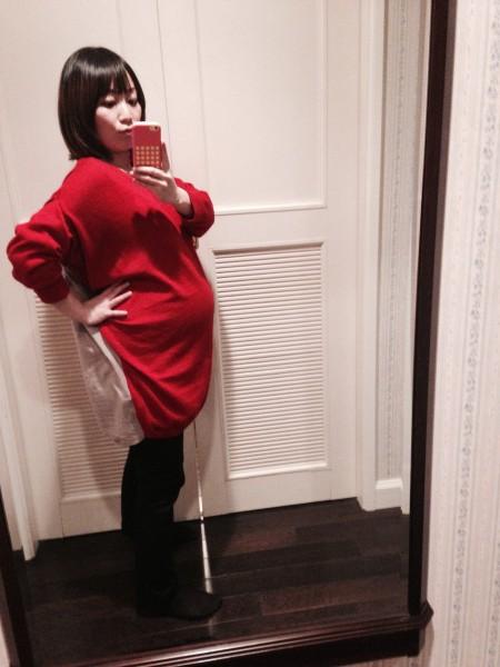 フリーアナウンサー シンガー 廣木弓子 オフィシャルサイト K-mix 妊娠 9ヶ月 2