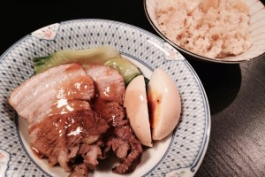 フリーアナウンサー シンガー 廣木弓子 オフィシャルサイト 煮豚 たけのこご飯