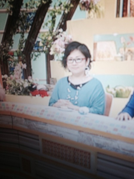 フリーアナウンサー シンガー 廣木弓子 オフィシャルサイト K-mix 山田ゆか トレットペーパー 芯 リサイクル アート 2