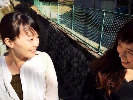 フリーアナウンサー シンガー 廣木弓子 オフィシャルサイト K-mix ゆうみ 2015 3