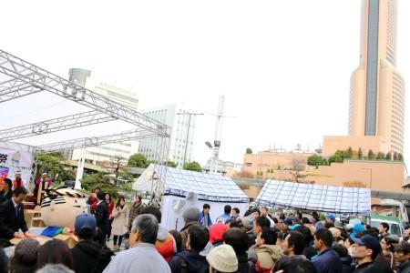 フリーアナウンサー シンガー 廣木弓子 オフィシャルサイト K-mix 家康くん 感謝祭 2