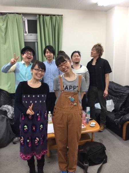 フリーアナウンサー シンガー 廣木弓子 オフィシャルサイト じんプラットホーム ファイナル 1