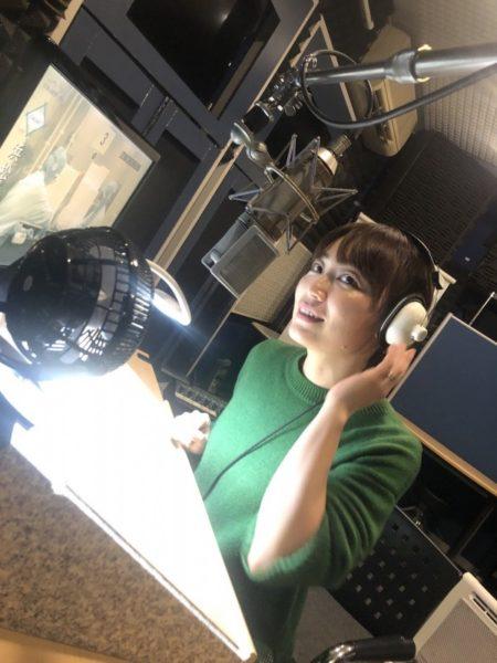 フリーアナウンサー シンガー 廣木弓子 オフィシャルサイト K-mix ナレーション 峰竜太 BSフジ 2020 3